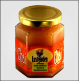 Honey Flavourite - Chai (Kanel&Kardemumma)