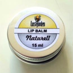 Lip Balm - Naturell
