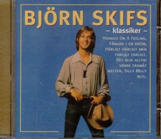 Björn Skifs - Björn Skifs