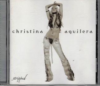 Christina Aquilera - Christina Aquilera