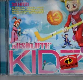 Absolute Kidz 13 -