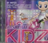 Absolute Kidz 7