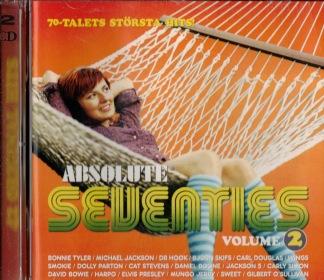 Absolute Seventies  vol.2 -