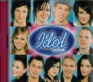 Idol 2006 -