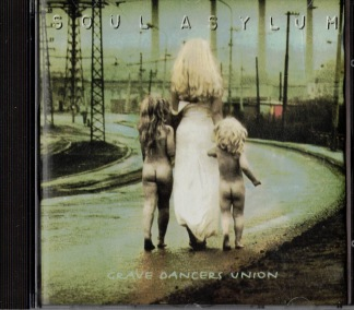 Soul Asylum - Soul Asylum