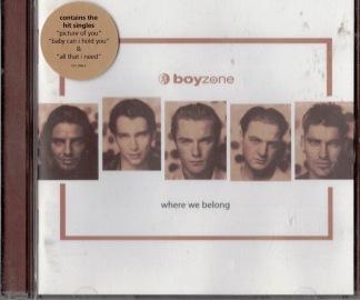 Boyzone -