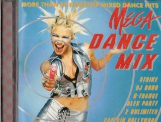 Mega Dance Mix -