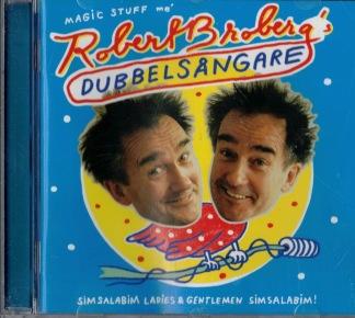 Robert Broberg -