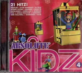 Absolute Kidz 4 -