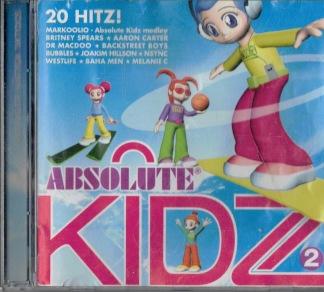 Absolute Kidz 2 -