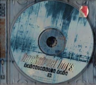 Backstreet Boys -