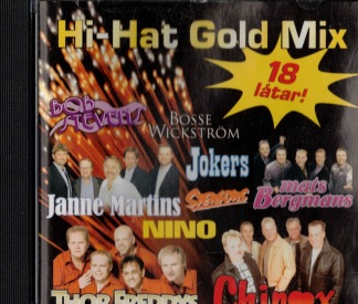 Hi-Hat Gold Mix -
