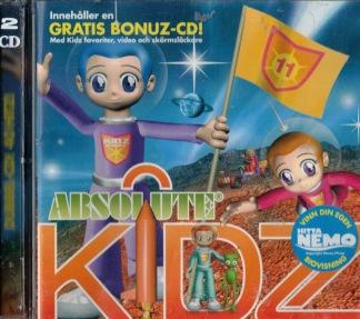 Absolute Kidz 11 -