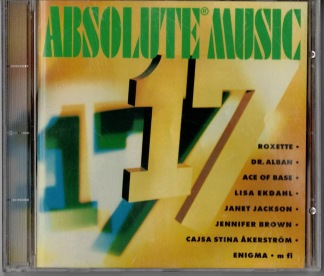 Absolute Music 17 -