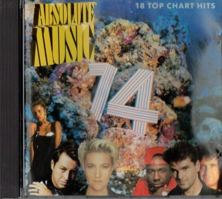 Absolte Music 14 -