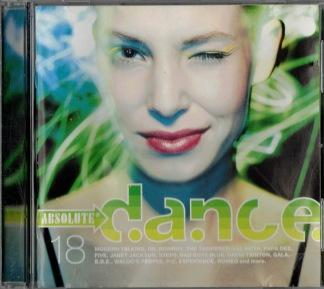 Absolute Dance 18 -