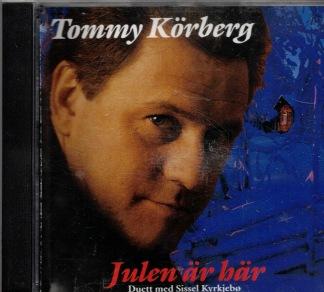 Tommy Körberg -