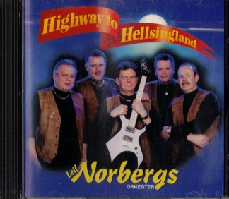 Leif Norbergs orkester -