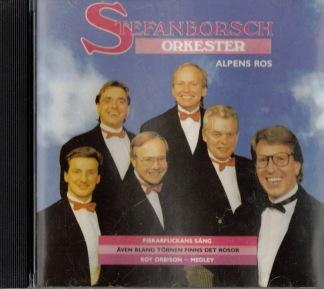 Stefan Borsch Orkester - Stefan Borch
