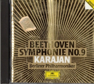 Karajan & Berliner Philarmoniker -