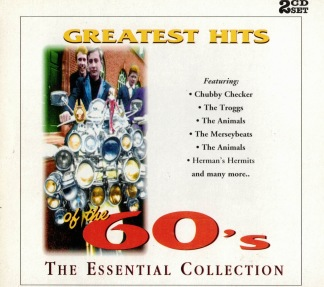 Greatest Hits of the 60´s -