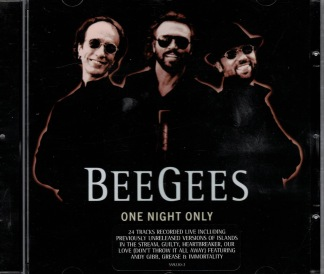 Beegees -