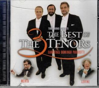 The 2 Tenors -