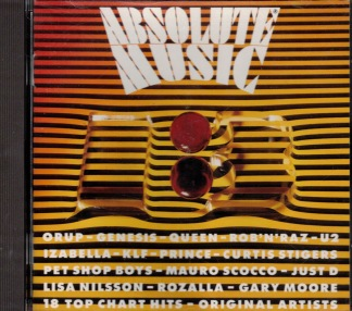 Absolute Music 13 -