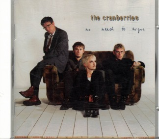The Cranberries -