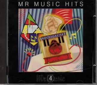 Mr. Music Hits 4 -