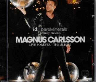Magnus Carlsson -