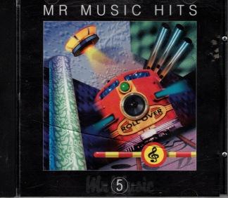 Mr, Music Hits  5 -