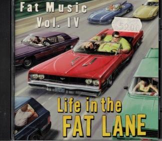 Fat music   Vol IV -