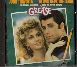 Grease -
