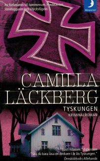 Camilla Läckberg -