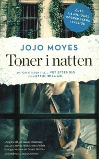Jojo Moyes -