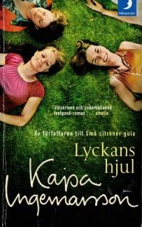 Kajsa Ingemarsson -