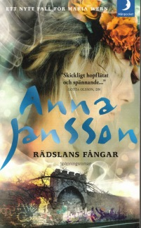 Anna Jansson -