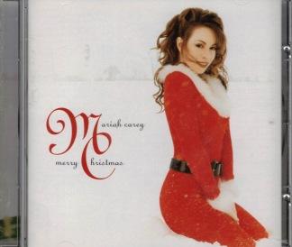 Julskiva   Mariah Carey -