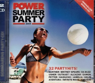 Power Summer Party 2004 -
