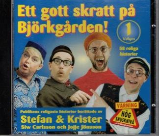 Stefan & Krister -