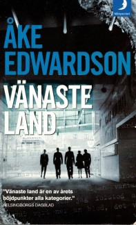 Åke Edwardson -