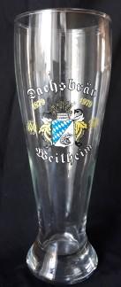 Ölglas -