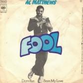 Al Matthews