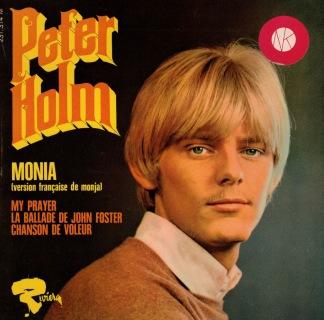 Peter Holm -