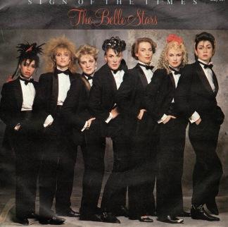 The Belle Stars -