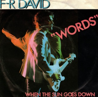 F-R David -