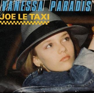 Vanessa Paradis -