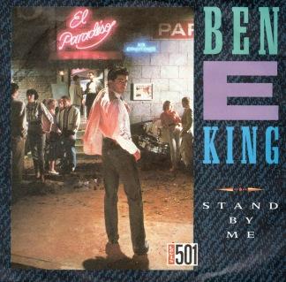 Ben E King -