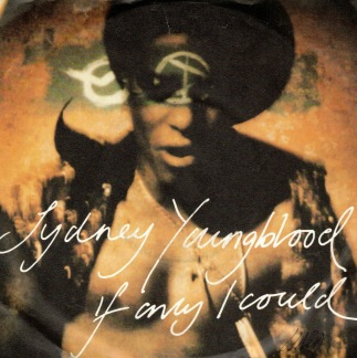 Sydney Youngblood -